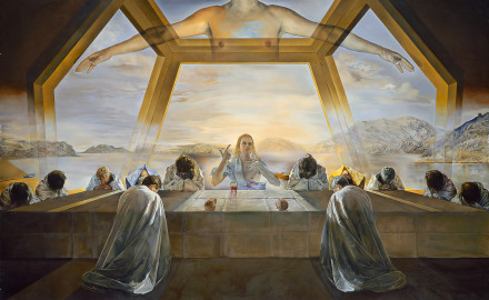 Dali_-_The_Sacrament_of_the_Last_Supper_-_lowres