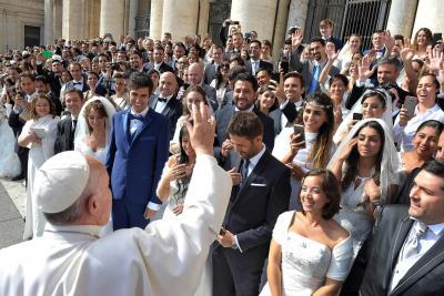 cns-pope-apostolic-exhortation